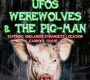 The Pig-Man of Cannock Chase