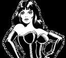 Lady Winifred Dawncole (Calze Nere)