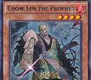 Chow Len the Prophet