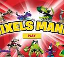 Mixels Mania