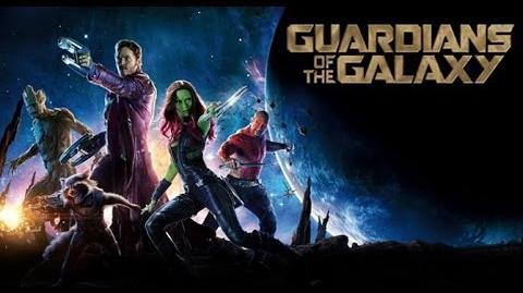Hatebunny/Comic Book Showcase - Episode 17: Guardians of the Galaxy