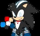 Tesla The Hedgehog (Deprecated)