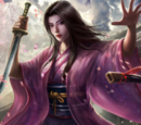 Chiyome Mochizuki