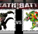 'TMNT vs Mega Man' themed Death Battles