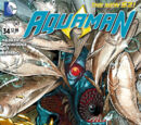 Aquaman Vol 7 34