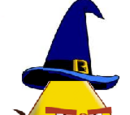 Wizard Bird (Angry Birds Medieval Times)