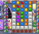 Levels with regular candy orders