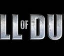 Seria Call of Duty