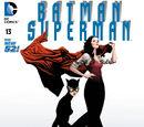 Batman/Superman Vol.1 13