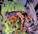 Savage Hulk Vol 2 3