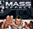 Mass Effect: Convicción