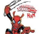 Marvel Universe: Ultimate Spider-Man Vol 1 29
