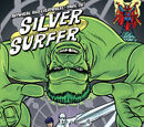 Silver Surfer Vol 7 5