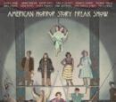 Freak Show (story)/Media