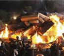 Bonfire and Betrayal