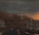 Bataille de la baie de Chesapeake