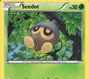 Seedot (Destellos de Fuego TCG)
