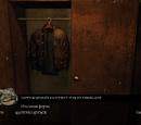 Клечатая куртка для Вито