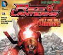 Red Lanterns Vol 1 34