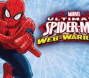 MARVEL COMICS: Ultimate Spider-Man Season 3 (Episode 5 The Next Iron Spider)