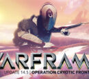 Operation: Cryotic Front