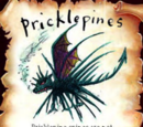 Pricklepine