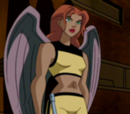 Shayera Hol(Hawkgirl)