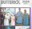 Butterick 3569 A