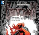 Batwoman: To Drown the World (Collected)