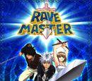 Rave Master: Episode List