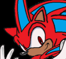 Neo Fire Sonic