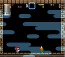 Samurai Mario