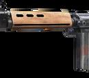 Horde Weapons