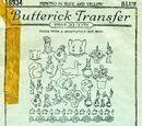 Butterick 10934