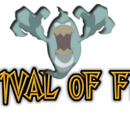 Festival of Fright