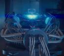 Tesseract Cradle