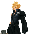 Personnages Final Fantasy
