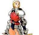 Claire (Star Gladiator)
