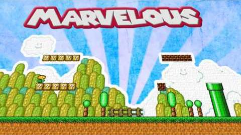 Marvelous Mario Mysteries Intro