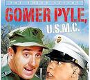 Season 3 Gomer Pyle, U.S.M.C.