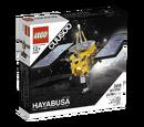 21101 Хаябуса