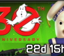 Ghostbusters 30th (Event)