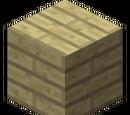 Birch Planks
