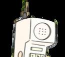 Usta Telefon Şakacısı