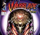 Warblade Endangered Species Vol 1 3