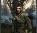 Zombified Stalker