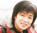 Yusa Kouji