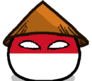 Indonesiaball