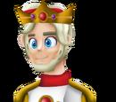 King George Toadstool