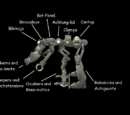 Spore Bot Parts Pack